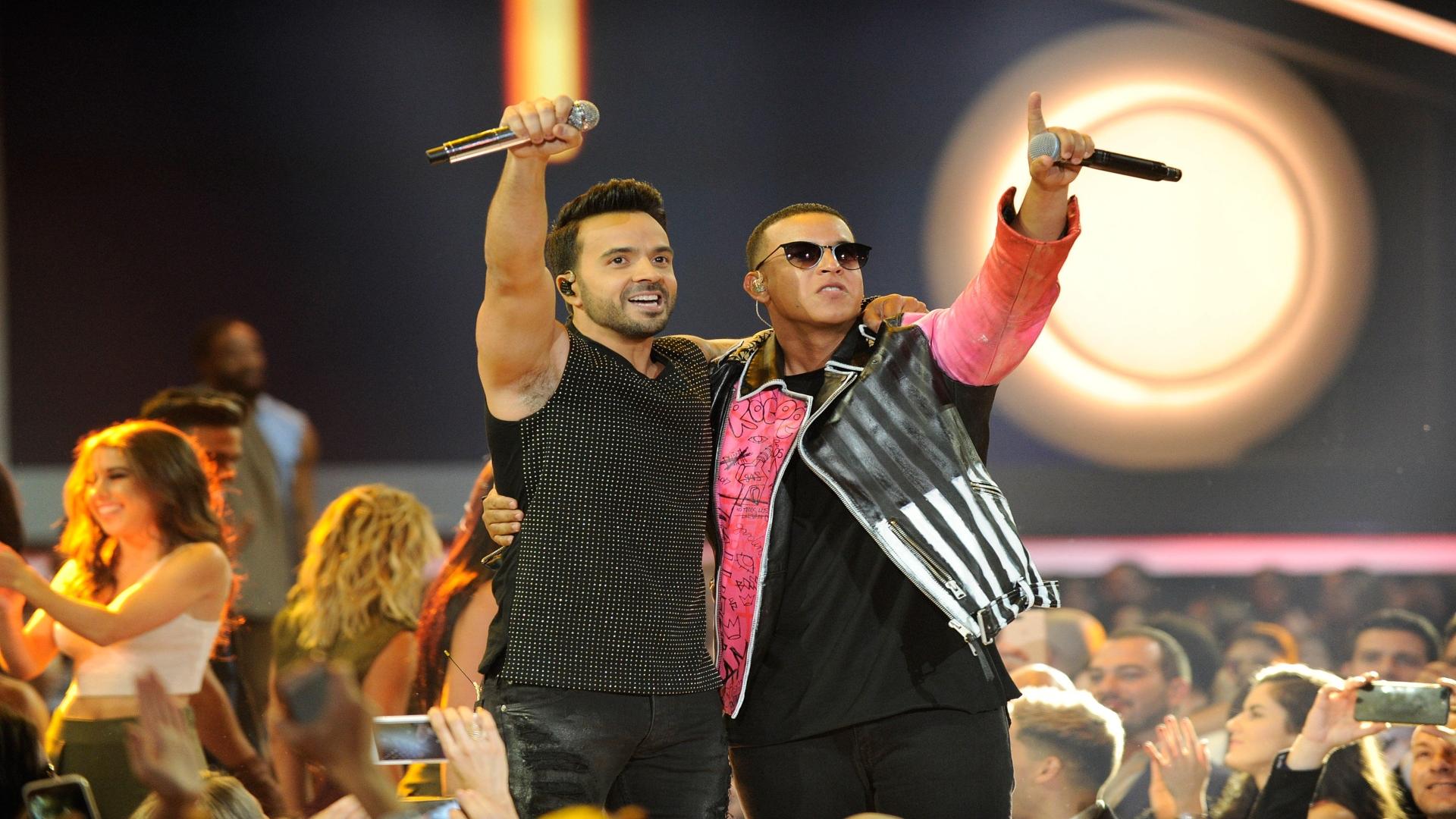 Latin Artists